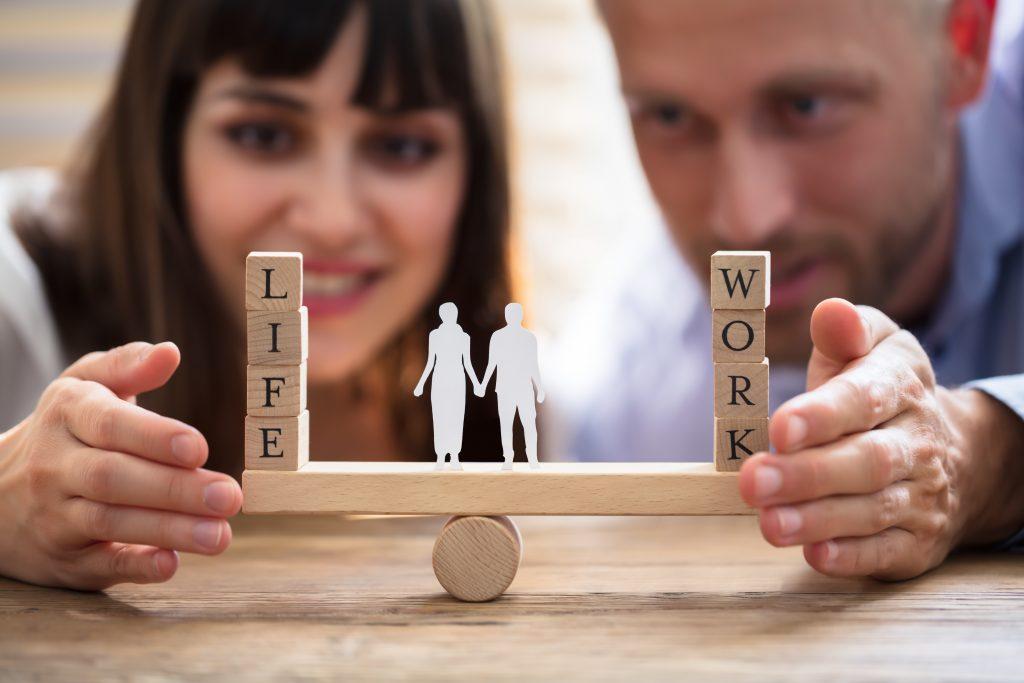 結婚前に話し合おう!共働き夫婦のための5ルールのアイキャッチ