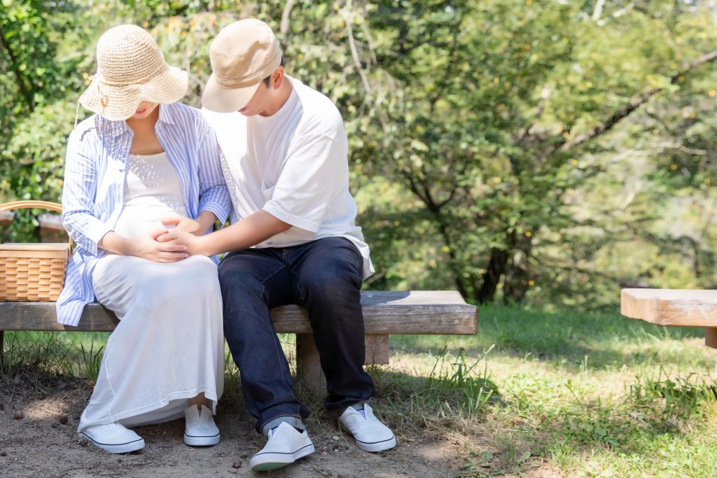 妊娠中に注意!夫婦で気をつけたい妊娠中のイライラとは?のアイキャッチ