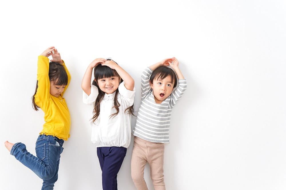 【教育の新定番】子供の自主性を育てる!モンテッソーリ教育って知ってる?のアイキャッチ
