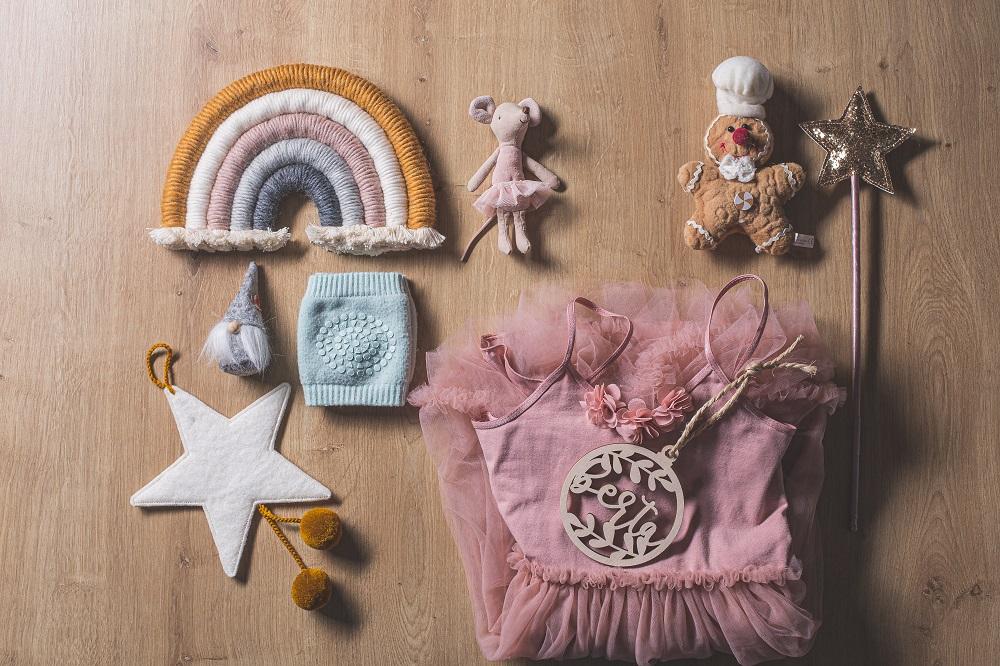 もらって嬉しい!出産祝いに最適な子供服ブランド7選のアイキャッチ